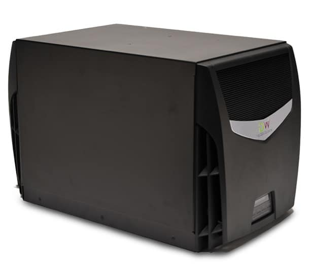 A mono block can be a less expensive option for a smart wine collector.