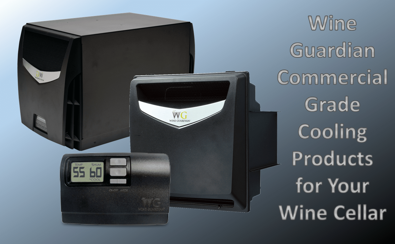 Wine Guardian Texas Cooling Systems