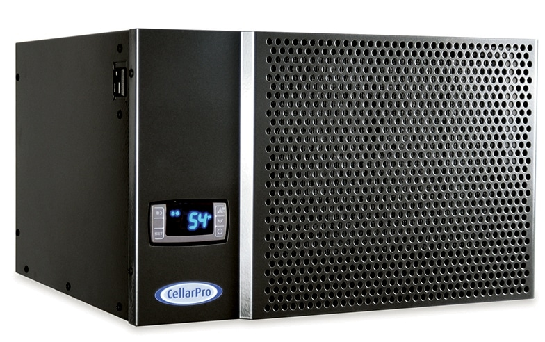 1800 Series CellarPro Wine Cellar Cooling Unit