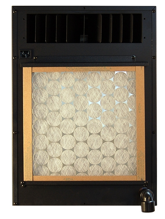 CellarPro Filter Protects the Condenser Coils