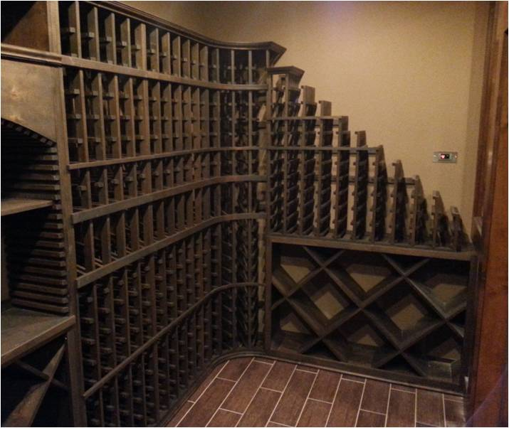 Philips Wine Cellar - San Antonio Texas