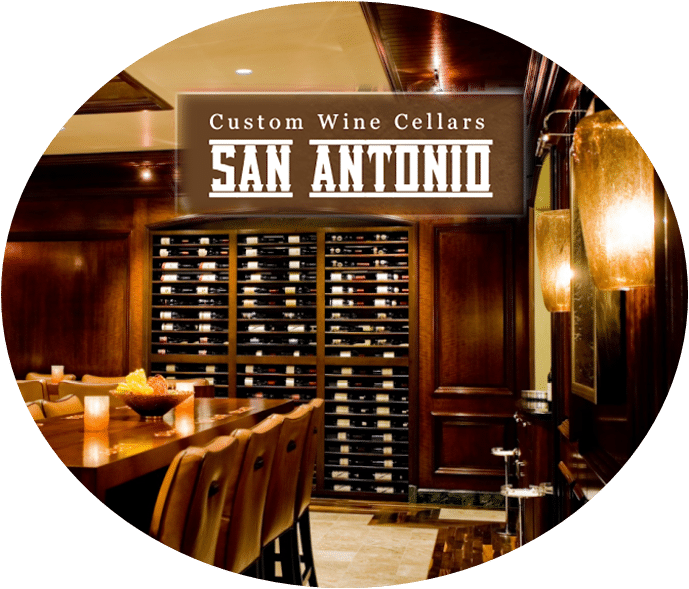 San Antonio wine cellar builder