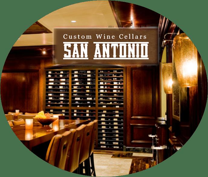 San Antonio wine cellar builder