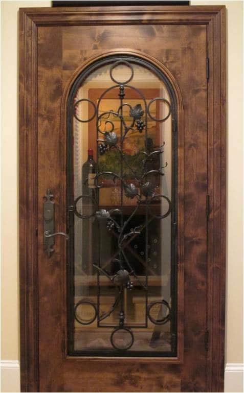 San Antonio wine cellar door
