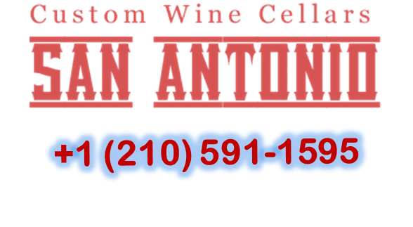 Custom Wine Cellars San Antonio contact