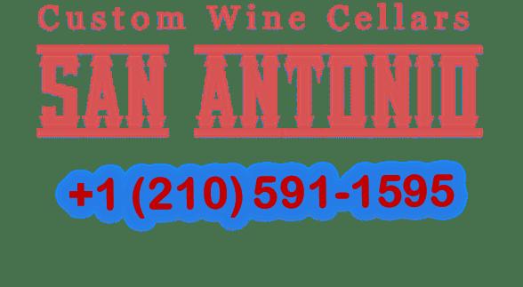 Custom Wine Cellars San Antonio contact