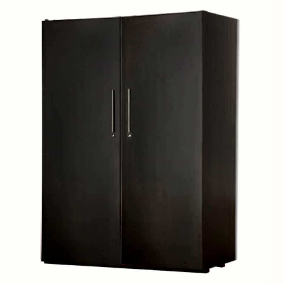 BILD 3000 Wine Cabinet Black