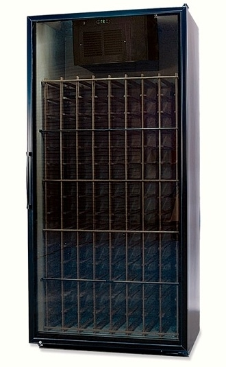 Le Cache Loft 2400 Wine Cabinet Built-In Wine Cooling Unit