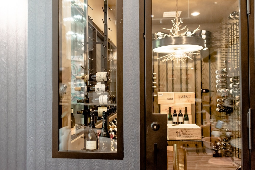 Learn other ideas to give your wine cellar the x-factor!