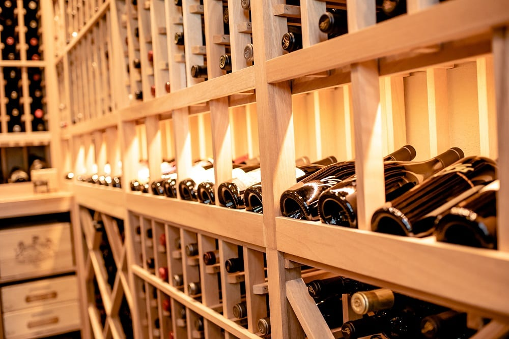 Get a FREE 3D drawing of your wine cellar here!