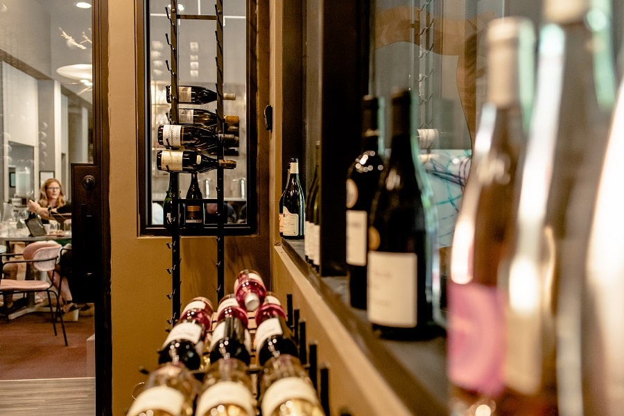 Get our team to design your wine cellar! Click here!