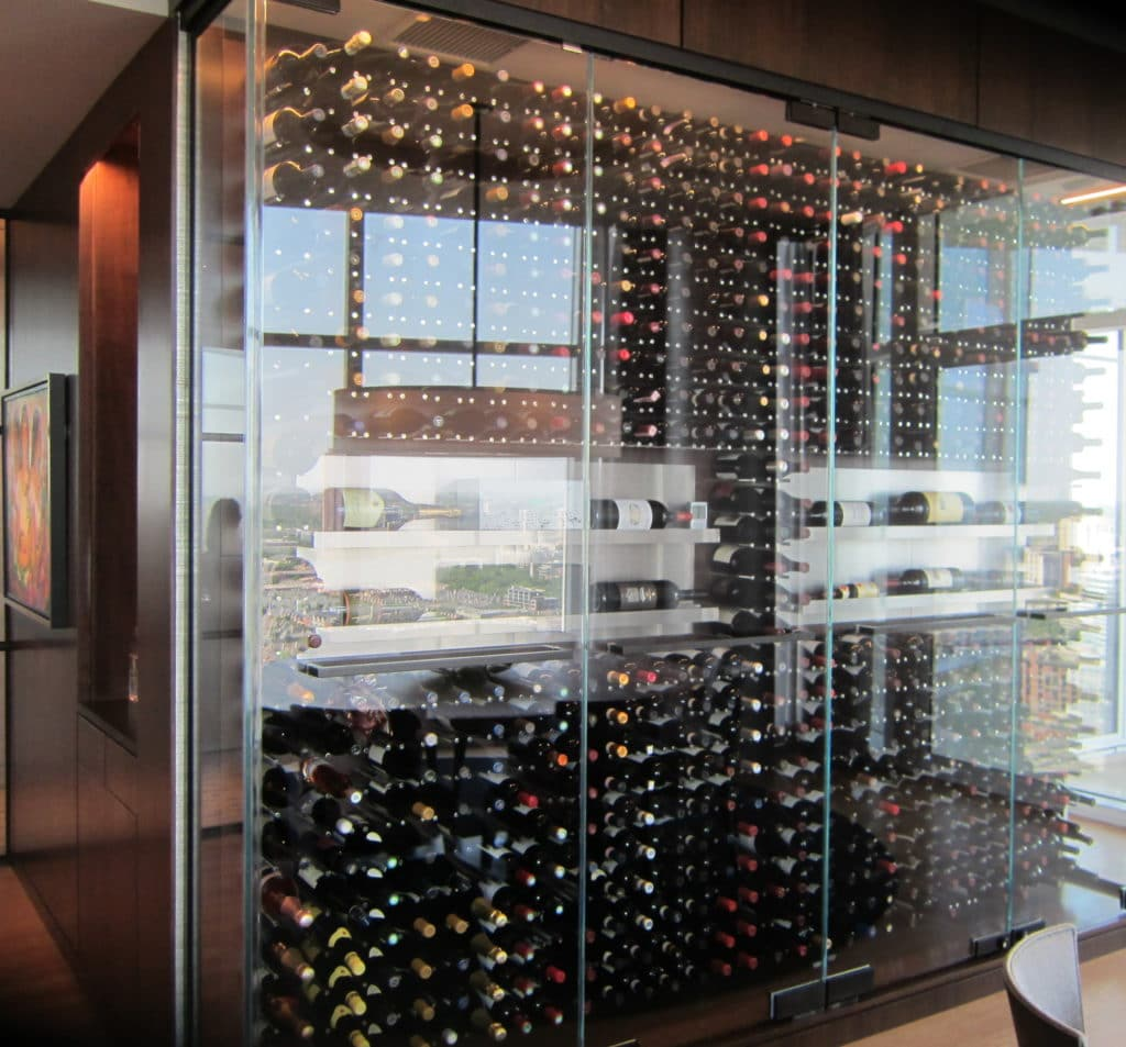 Get your future home wine cellar designed by our experts! Click here!